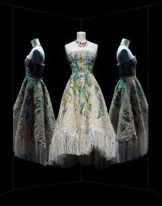 """Designer of Dreams"" Is the Biggest Dior Retrospective Ever Staged"