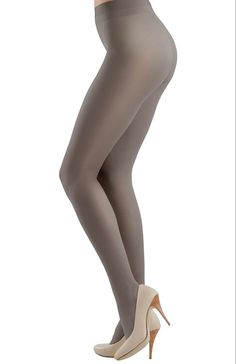 Conte Prestige 40 Den Semi-Opaque Pantyhose - See more tights at www.fashion-tights.net ‪#tights #pantyhose #hosiery #nylons #fashion #legs‬ #legwear #advertising #influencer #collants