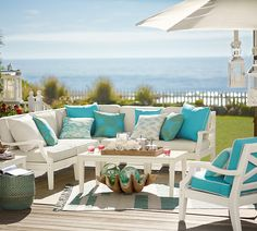 Inspired by Color: 5 Easy Ways to Update Your Home with Color
