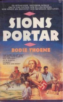 Sions portar  BodieThoene