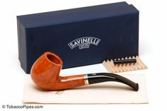 TobaccoPipes.com - Savinelli Onda Smooth 602 Tobacco Pipe, $200.00 #tobaccopipes #smokeapipe (http://www.tobaccopipes.com/savinelli-onda-smooth-602-tobacco-pipe/)