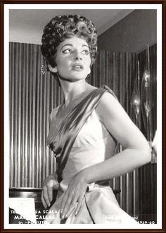 Maria Callas - pagina cinque