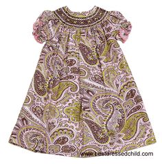 Smocks, Kids Clothes, Girls Clothes, Sundays Best, Cute Dresses, Little Girls, British, Best Dressed