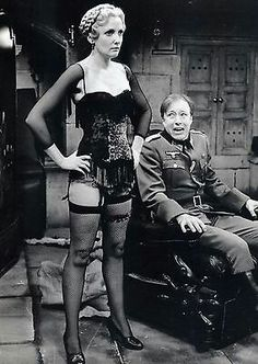 British Tv Comedies, British Actresses, British Actors, Garters And Stockings, Stockings And Suspenders, Comedy Actors, Actors & Actresses, Nylons, English Comedy