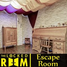 The Locked Room: Celebrating 5 years of operations in Calgary, Alberta! 3 convenient locations and 13 unique escape rooms. Multi-room & immersive game designs - book your Locked room adventure today! Game Design Books, Book Design, Escape Room, Team Building, Holidays And Events, Calgary, Rooms, Places, Fun