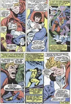 Whirlwind vs Pym - Google Search