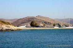 Segeln in Griechenland - Kykladentörn! Insel Kithnos