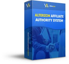 """Alterzon PRO Software and Training by Ben Murray Review – New Tool Instantly Creates High-Value """"Affiliate Authority Stores"""" That Suck In Traffic, Build Your List, And Practically Force People to Buy in 2018! #internetmarketingtraining #affiliatemarketingtraining"""