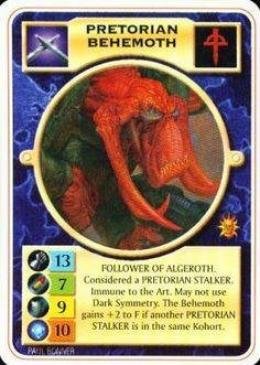 Niedzielna Inwazja: lutego 2013 Mutant Chronicles, Card Games, Fantasy, Cards, Fantasy Books, Maps, Fantasia, Playing Cards, Playing Card Games
