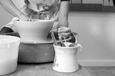 Heather Braun-Dahl  Ceramicist & Painter