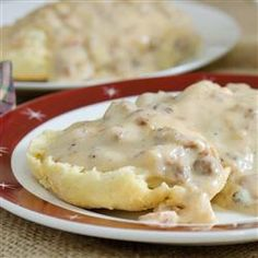How to Make Country Gravy  Allrecipes.com