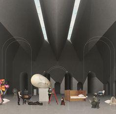 Keith Krumwiede Studio. MIT Department of Architecture