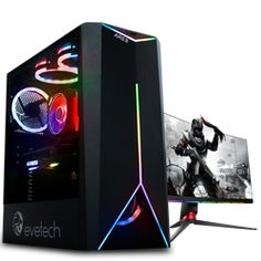 Buy 10th Gen Core i9 10900 5.2GHz GTX 1660 SUPER Budget Gaming PC at Evetech.co.za Wireless Headset, Gaming Headset, Budget Gaming Pc, Best Pc, Mini Itx, Alienware, Hard Disk Drive, Gaming Setup, Logitech