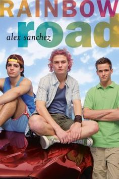 While driving across the United States during the summer after high school graduation, three young gay men encounter various bisexual and homosexual people and make some decisions about their own relationships and lives.