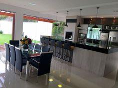 Interior Design Living Room, Interior Decorating, Built In Braai, Barbecue Design, Sweet Home, Kitchen Cabinet Design, Home Design Plans, Apartment Design, Home Remodeling