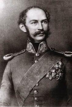 MASSIMILIANO II, padre di Ludwig II