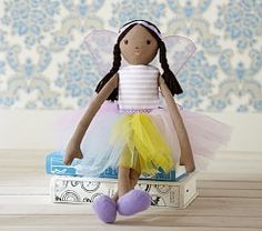 Toys - Dolls And Dollhouses | Pottery Barn Kids