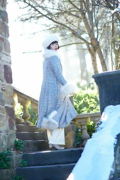 Sassy Phryne Fisher ~ Miss Fishers Murder Mysteries