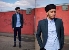 Going on a date (by Pardeep Bahra) http://lookbook.nu/look/4779791-Going-On-A-Date