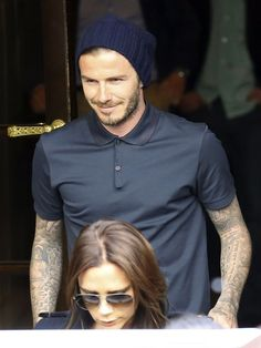 David-Beckham-Lanvin-Contrast-Collar-Polo-Shirt-Adidas-Sneakers-Shoes-7.jpg 635×847 pixels