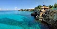 The Caves Resort - Jamaica
