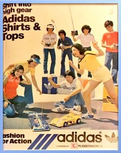 1979 Adidas ad Philippines Fashion, Philippines Culture, Vintage Comics, Vintage Ads, Filipino Fashion, Filipino Culture, Hugot, Commercial Ads, My Childhood Memories