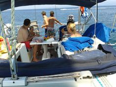 Rent a Halkidiki Yacht or Cruise – Greece Yacht Charter, Sani Resort Yacht Vacations, Greece, Cruise, Greece Country, Cruises