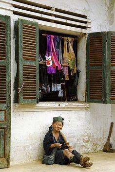 Vietnam : Sapa