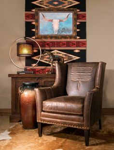 Western Home Decor Rooms Rustic Furniture