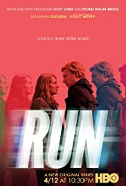 Created by Vicky Jones. With Merritt Wever, Domhnall Gleeson, Rich Sommer, Archie Panjabi. Two ex-lovers activate a long-planned escape to disappear together. Run Tv Series, Hbo Series, Episode Guide, Episode 5, Merritt Wever, Archie Panjabi, Goodbye Christopher Robin, Zone Telechargement, Female Cop