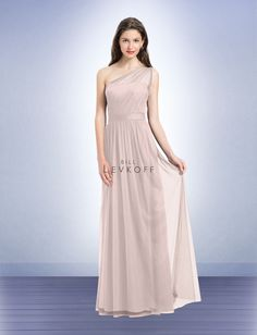 Come in and see at Celebrations of the Heart! Bridesmaid Dress Style 1168 - Bridesmaid Dresses by Bill Levkoff