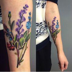 Tattoo idea 10