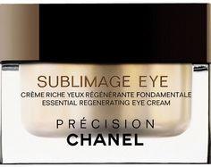 Chanel Sublimage Eye - Crema contorno occhi