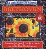 Beethoven: Symphony 9 (Choral) [CD]