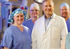 Surgical Services | Pullman Regional Hospital