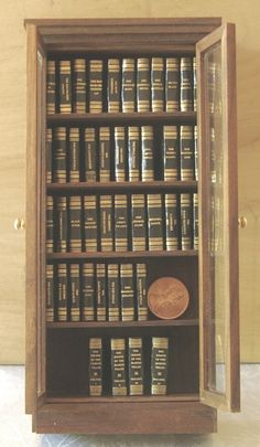 Barbara Raheb Miniature Books