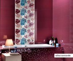 #MAGNIFIQUE ametista | #AtlasConcorde | #Tiles | #Ceramic