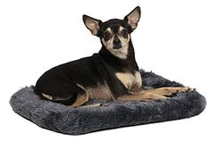MidWest Deluxe Bolster Pet Bed for Dogs & Cats MidWest Ho... https://www.amazon.com/dp/B004VOBKI2/ref=cm_sw_r_pi_dp_x_-PSIybADYF1Y8