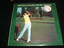 33 Robert Charlebois - SWING CHARLEBOIS SWING (1977)  1 Garde-moi  2 Je l'savais  3 Treize ans  4 Le tango à carreaux  5 Mom and dad  6 L'été passe  7 Le Léthé  8 Larme  9 Rhapsodie pour Victor  10 Petroleum