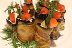 "Vinete ""Limba Soacrei"" | Retete culinare Sushi, Ethnic Recipes, Food, Essen, Meals, Yemek, Eten, Sushi Rolls"