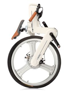IF Mode Folding Bike by Mark Sanders for Pacific Cycles - 自転車 Foldable Bicycle, Folding Bicycle, Velo Design, Bicycle Design, Cool Bicycles, Cool Bikes, Monocycle, Objet Deco Design, Gadgets