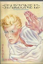 Starzone (Issue 12 (UK) - 1984