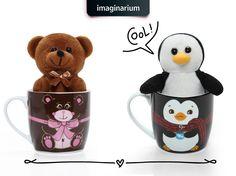Antes do café, chá ou do chocolate quente pra combinar com o clima de Páscoa, vai uma dose de fofura aí?!  Então vem pro blog que lá as nossas canecas já tão cheias dela: http://scup.it/891k
