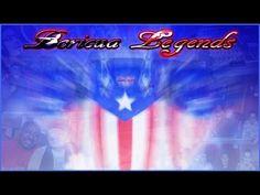 Boricua Legends en SARAVANDA Hartford, CT,Canta Luisito Ayala,LAS CARAS LINDAS