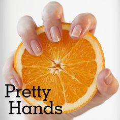 STYLING Model Hands :: Ashly Covington - In Her Shoes: The Career and Life of a Hand Model