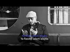 Maher Zain Ya Nabi Salam Alayka (Arabic) Vocals Only Maher Zain, Kalam Quotes, Islamic Pictures, Einstein, Youtube, Youtube Movies