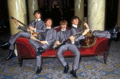 Top 10 Beatles Attractions In Great Britain | My Family Travels