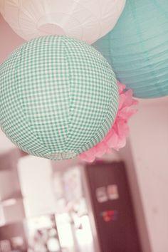 DIY pompons et boules japonaises - Poulette Magique