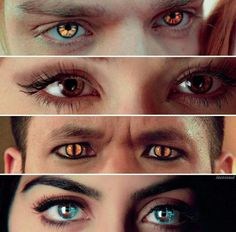 I just noticed we never got an eye shot of alec🤪 Jace Wayland, Isabelle Lightwood, Alec And Jace, Clary Und Jace, Shadowhunters Series, Shadowhunters The Mortal Instruments, Constantin Film, Immortal Instruments, Cassie Clare