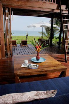 i-escape blog / Thailand family travel tips / Golden Buddha Beach Resort